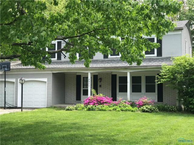 7511 Erie, Sylvania, OH 43560 (MLS #6021851) :: Key Realty