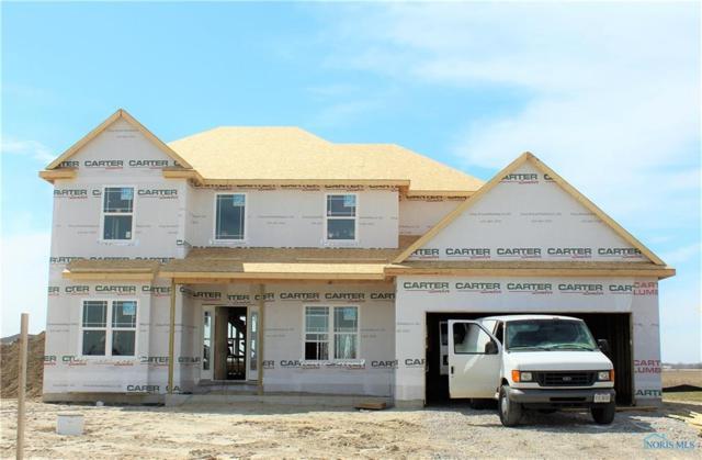 1466 Blackhawk, Waterville, OH 43566 (MLS #6021861) :: Key Realty