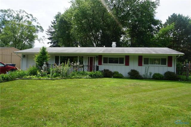 3611 Lincolnshire Woods, Toledo, OH 43606 (MLS #6021975) :: Key Realty