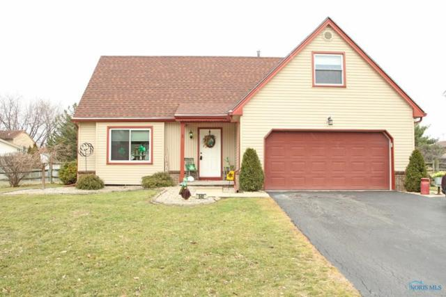 640 Bennington, Maumee, OH 43537 (MLS #6021979) :: Key Realty
