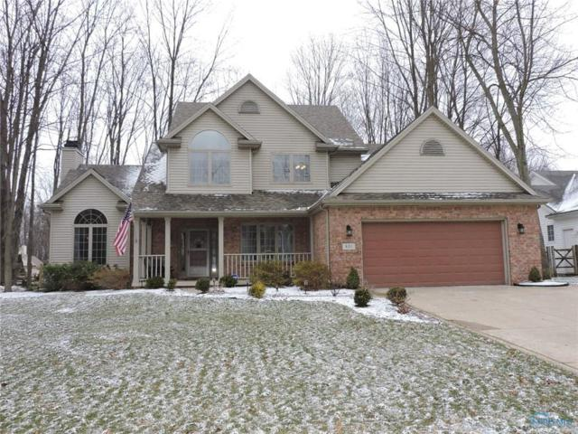 401 Wilderness, Holland, OH 43528 (MLS #6022006) :: RE/MAX Masters