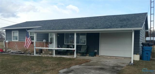 237 Seneca, Montpelier, OH 43543 (MLS #6022081) :: Key Realty