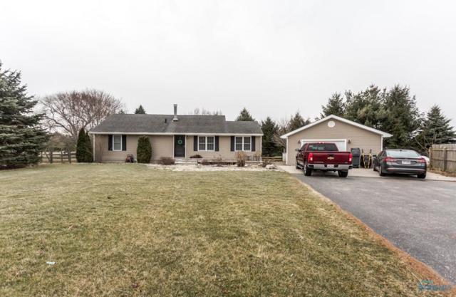 2121 County Road B, Swanton, OH 43558 (MLS #6022101) :: Key Realty