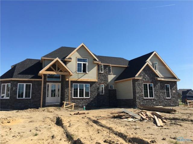 5641 Breeze Bay, Sylvania, OH 43560 (MLS #6022144) :: Key Realty