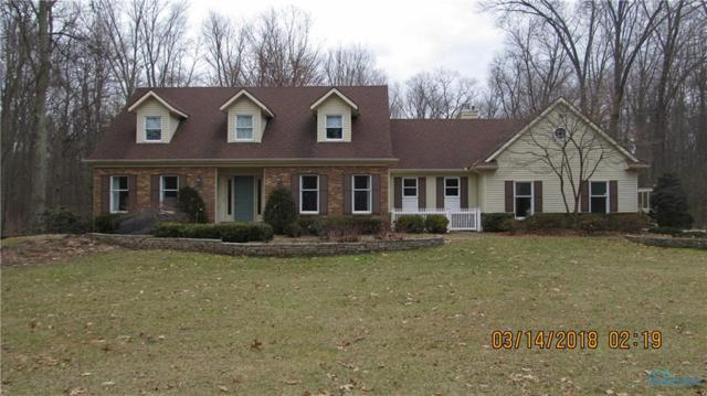 5443 Whitehouse Spencer, Whitehouse, OH 43571 (MLS #6022272) :: RE/MAX Masters