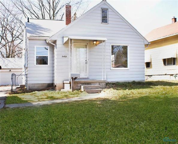 5453 Douglas, Toledo, OH 43613 (MLS #6022462) :: Key Realty