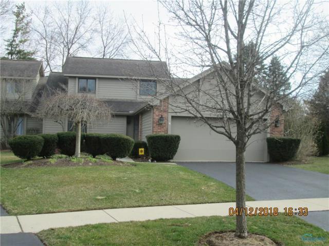 6767 Carrie Pine, Toledo, OH 43617 (MLS #6022520) :: Key Realty