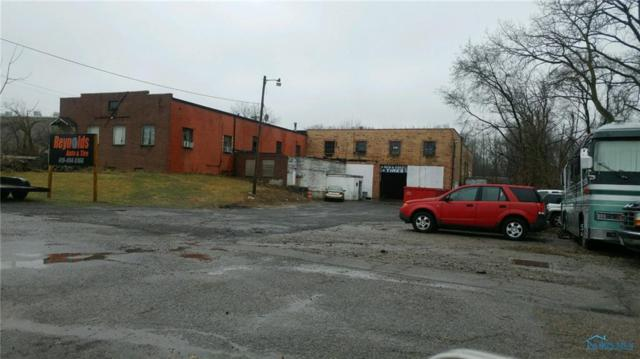 540 E Riverview, Napoleon, OH 43545 (MLS #6022581) :: Key Realty
