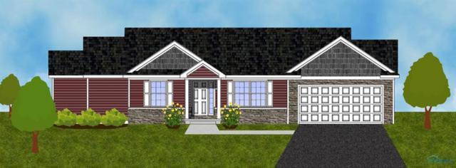 8731 Galloway, Sylvania, OH 43560 (MLS #6022772) :: Key Realty