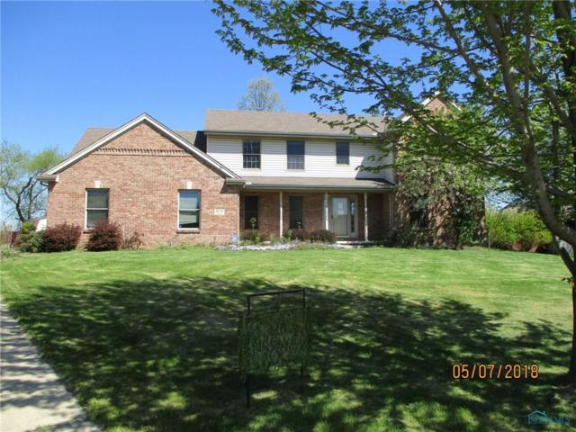 6116 Suffolk, Maumee, OH 43537 (MLS #6022858) :: Key Realty