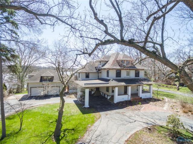 2822 River, Maumee, OH 43537 (MLS #6023084) :: Key Realty