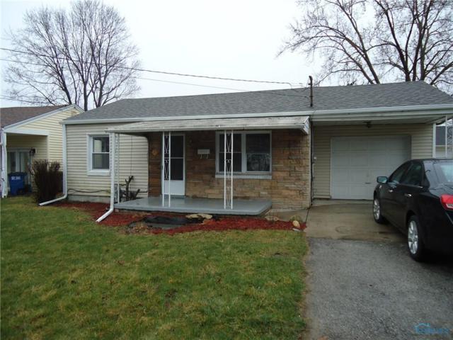 3863 Mcgregor Ln, Toledo, OH 43623 (MLS #6023330) :: RE/MAX Masters