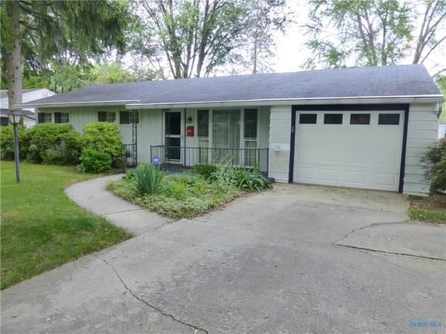 3054 Elmview, Toledo, OH 43613 (MLS #6023516) :: Key Realty