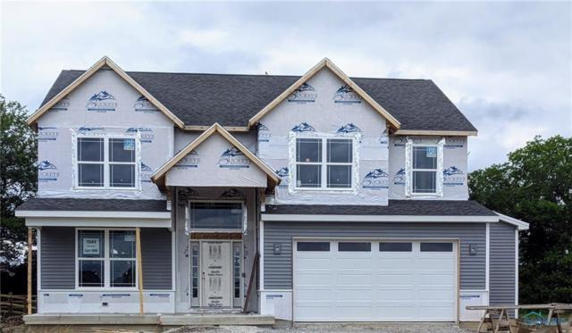 7544 Shoemaker, Waterville, OH 43566 (MLS #6023606) :: RE/MAX Masters