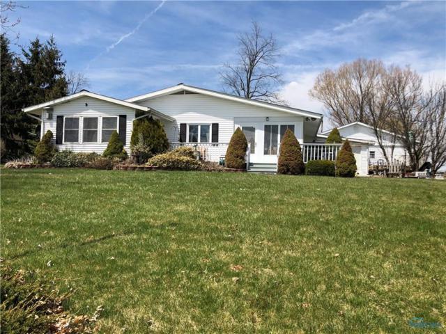 190 Seneca, Montpelier, OH 43543 (MLS #6023696) :: Office of Ivan Smith