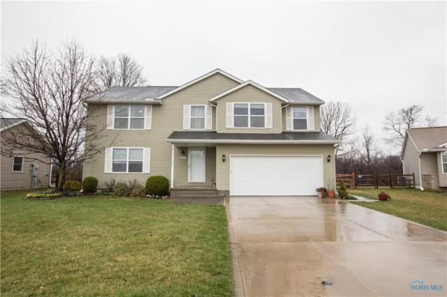708 W Ironwood, Rossford, OH 43460 (MLS #6023697) :: RE/MAX Masters