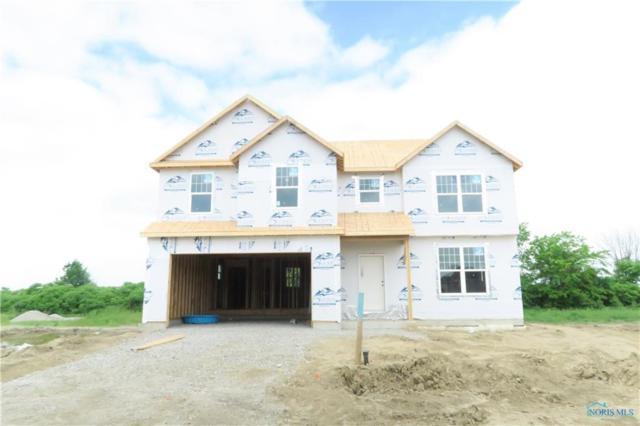8916 Creekdale, Sylvania, OH 43560 (MLS #6023733) :: Key Realty