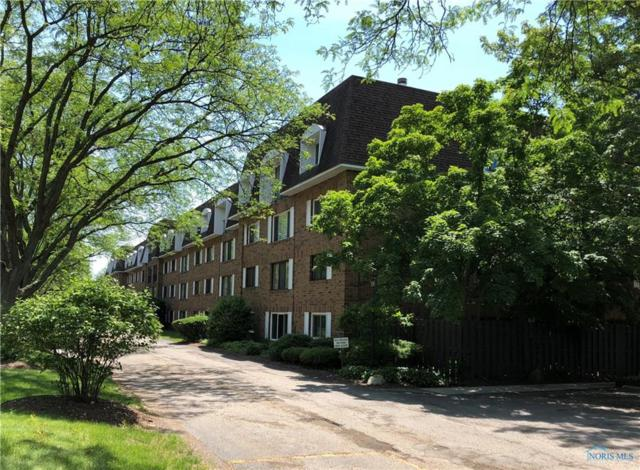 4343 W Bancroft 3F, Toledo, OH 43615 (MLS #6023742) :: Key Realty