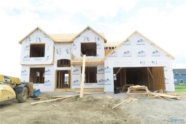 8917 Creekdale, Sylvania, OH 43560 (MLS #6023774) :: Key Realty