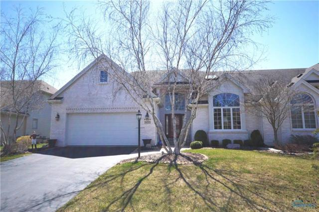 9021 Whispering Pine Curve, Sylvania, OH 43560 (MLS #6023908) :: Key Realty