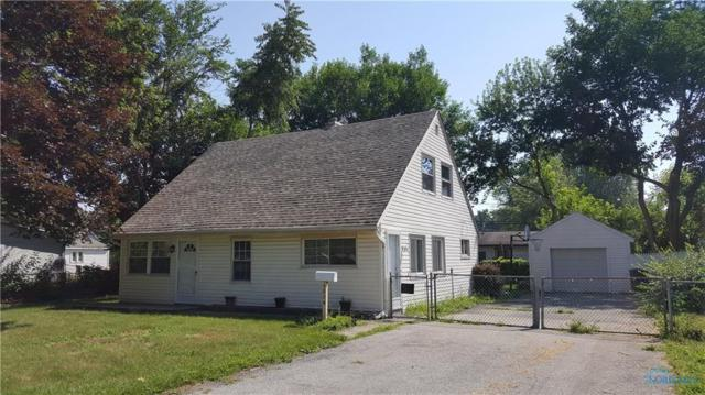 5826 Malden, Toledo, OH 43623 (MLS #6023977) :: Office of Ivan Smith