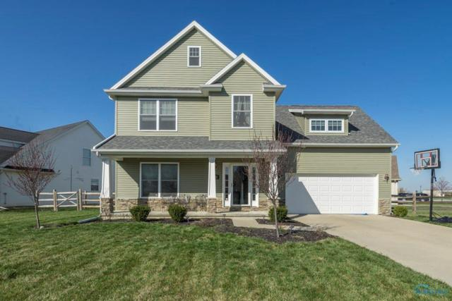 12201 Jefferson, Perrysburg, OH 43551 (MLS #6024315) :: RE/MAX Masters