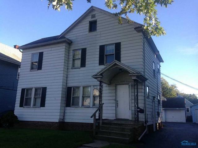 1719 Mansfield, Toledo, OH 43613 (MLS #6024319) :: Office of Ivan Smith