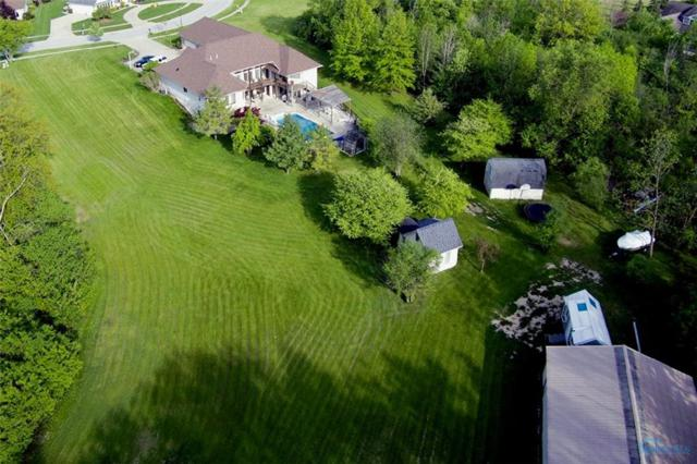 758 Creekside, Rossford, OH 43460 (MLS #6024531) :: RE/MAX Masters