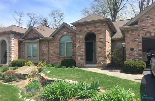 2020 The Bluffs, Toledo, OH 43615 (MLS #6024638) :: Key Realty
