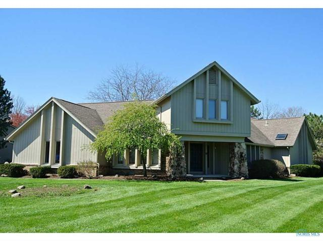 29497 Belmont Lake, Perrysburg, OH 43551 (MLS #6024747) :: RE/MAX Masters