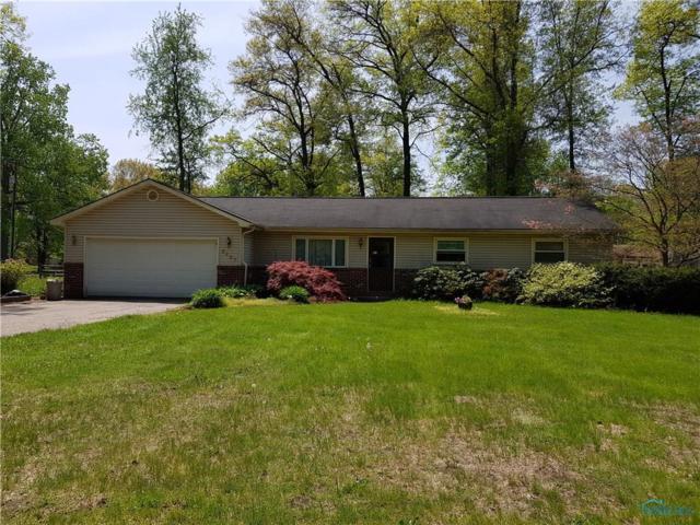 8407 Eordogh, Sylvania, OH 43560 (MLS #6024899) :: Key Realty