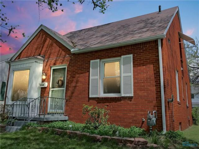 3944 Bowen, Toledo, OH 43613 (MLS #6024926) :: Key Realty