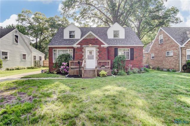 4846 Boydson, Toledo, OH 43623 (MLS #6024969) :: RE/MAX Masters