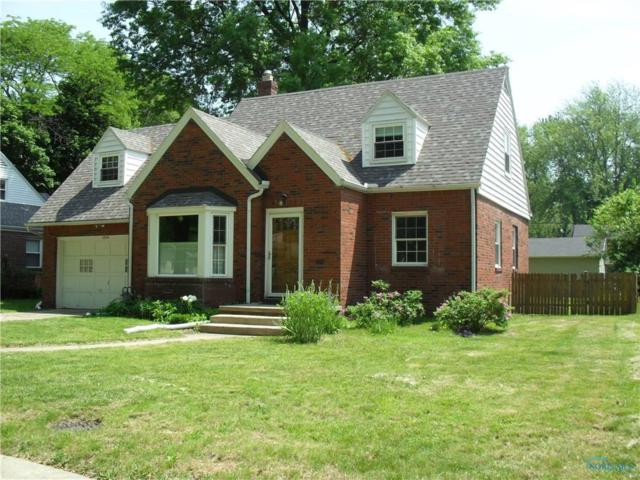 3320 Drummond, Toledo, OH 43606 (MLS #6025062) :: Key Realty