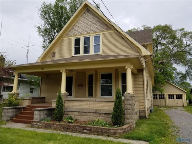 408 Wood, Delta, OH 43515 (MLS #6025108) :: Key Realty