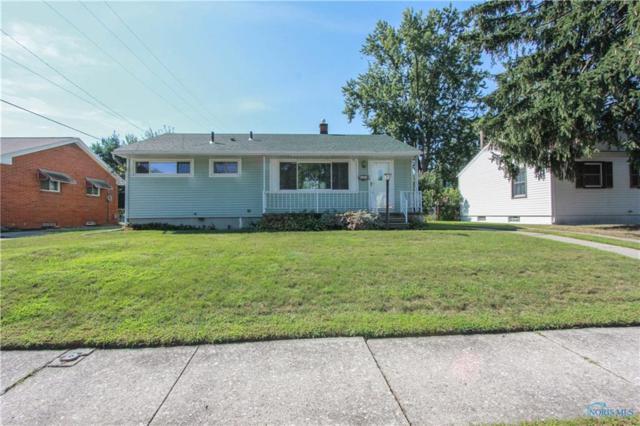 2903 Claredale, Toledo, OH 43613 (MLS #6025153) :: Key Realty