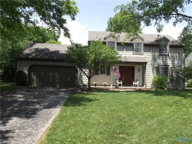 5704 Ashbrook, Toledo, OH 43614 (MLS #6025234) :: Key Realty