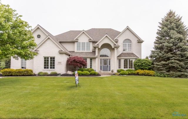 7456 Valhalla Drive, Maumee, OH 43537 (MLS #6025237) :: RE/MAX Masters