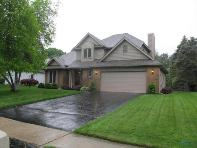 2156 Old Planke, Holland, OH 43528 (MLS #6025253) :: RE/MAX Masters