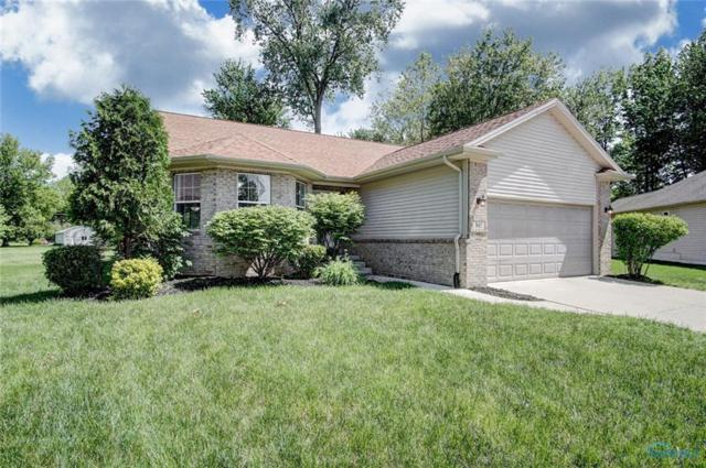 947 Hialea Ct, Holland, OH 43528 (MLS #6025261) :: RE/MAX Masters