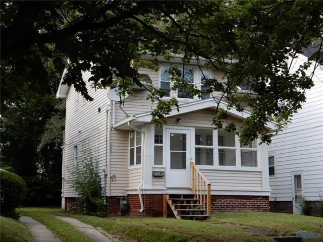 2046 Mansfield, Toledo, OH 43613 (MLS #6025289) :: Office of Ivan Smith