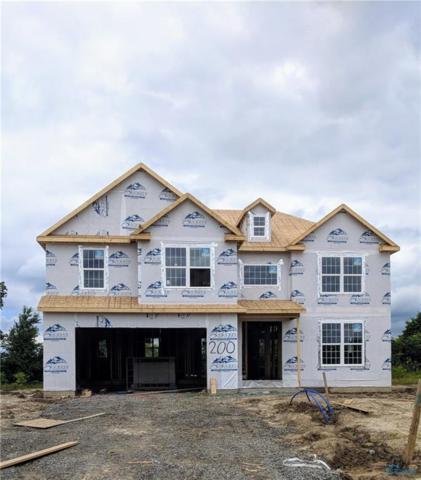 7484 Shoemaker, Waterville, OH 43566 (MLS #6025323) :: Key Realty