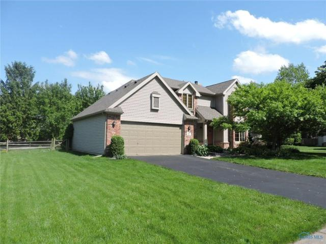 2001 Hunters Run, Holland, OH 43528 (MLS #6025559) :: RE/MAX Masters