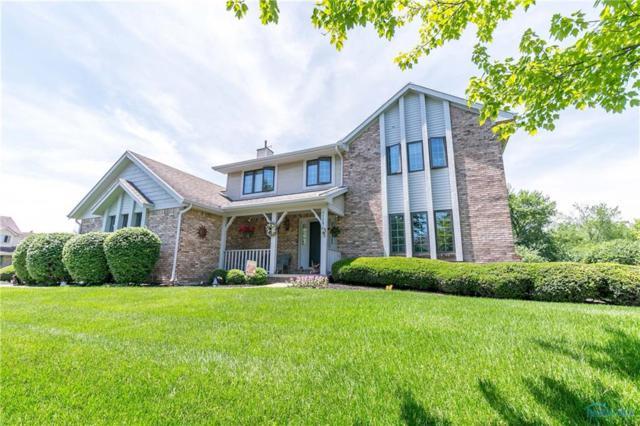 5159 Westcroft, Sylvania, OH 43560 (MLS #6025563) :: Office of Ivan Smith