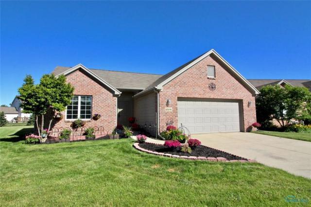 10196 N Shannon Hills, Perrysburg, OH 43551 (MLS #6025633) :: Key Realty