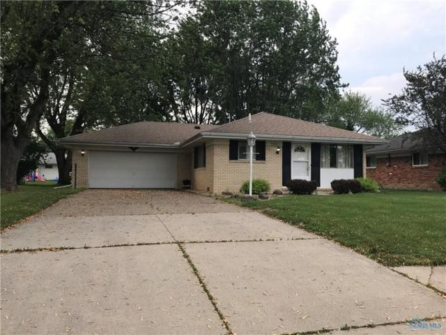 920 Westchester, Napoleon, OH 43545 (MLS #6025826) :: RE/MAX Masters