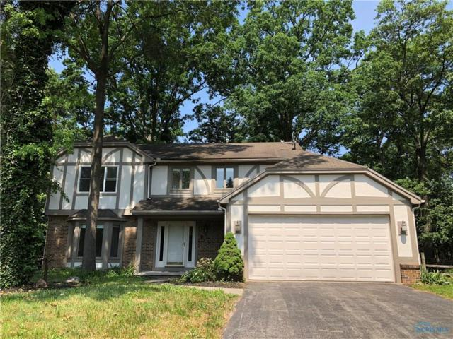 7158 Finchley, Toledo, OH 43617 (MLS #6025941) :: RE/MAX Masters