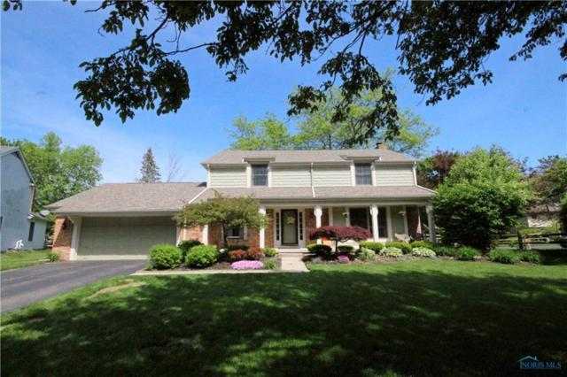 2057 Sawyer, Holland, OH 43528 (MLS #6025948) :: RE/MAX Masters