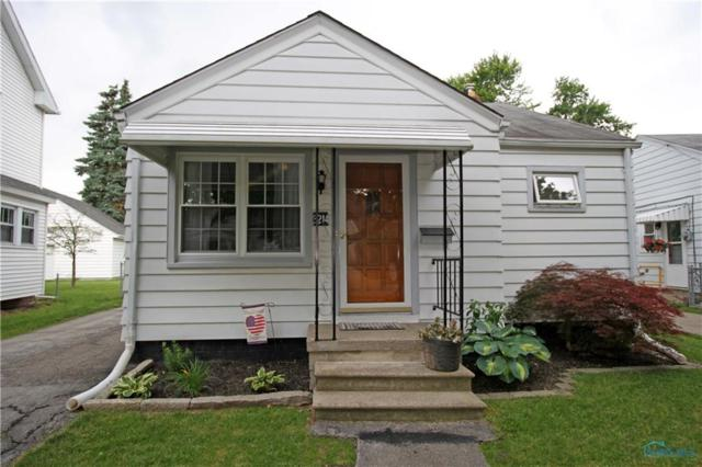 3214 Rocksberry, Toledo, OH 43614 (MLS #6025995) :: RE/MAX Masters