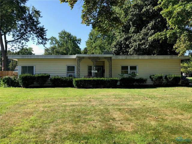 2757 Oxbridge, Toledo, OH 43614 (MLS #6026245) :: Office of Ivan Smith